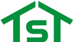 TST Hauswartung Logo